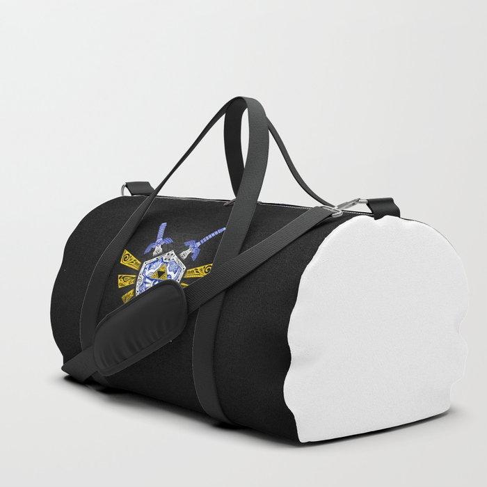 Heroes Legend - Zelda Duffle Bag