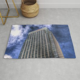 Citi Bank London Rug