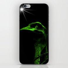 Mr Emu iPhone & iPod Skin