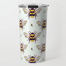 honey guards Travel Mug