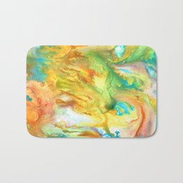 Palette Gone Wild Bath Mat