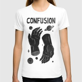 Confusion T-shirt