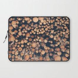 Brecon Wood Laptop Sleeve