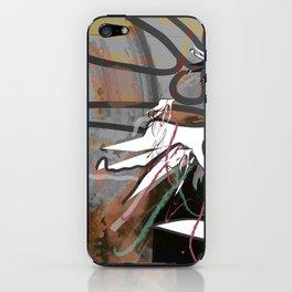 Matador 2 iPhone Skin