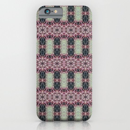 Misty Roses iPhone & iPod Case