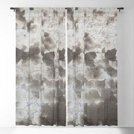 The Mother Earth Blackout Curtain