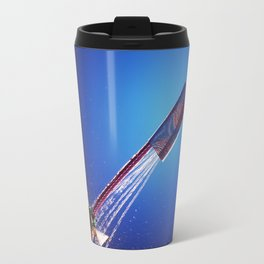 Get High Travel Mug