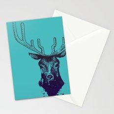 DEER B Stationery Cards