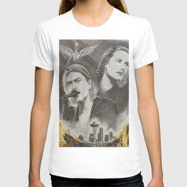 Frances Farmer Will Have Her Revenge On Seattle T-shirt