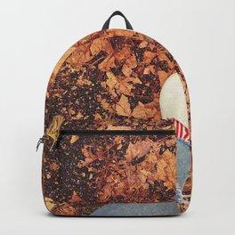 Autumn vibe Backpack