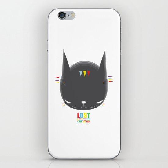 HELLO EP002 - LOST iPhone & iPod Skin