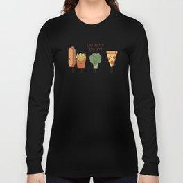 Party Crasher Long Sleeve T-shirt
