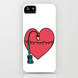 Love for Lake Merritt iPhone Case