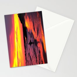 Day's End * Costa Rica Stationery Cards