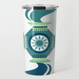 Bandstand Travel Mug