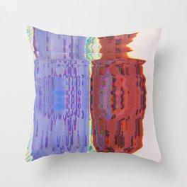 SCANJAM4 Throw Pillow