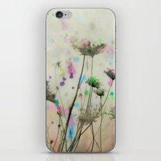 Splash Of Nature iPhone & iPod Skin