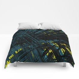 Grillo 1 Comforters