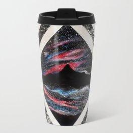 Carpet Metal Travel Mug