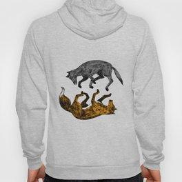WOLF-FOX Hoody