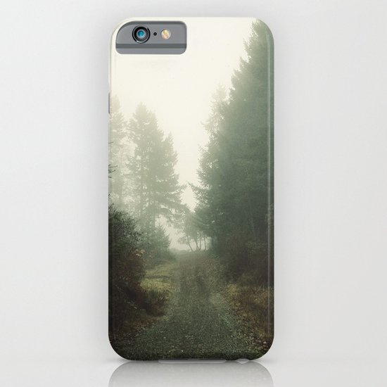 Collect The Sky [1:1] iPhone & iPod Case