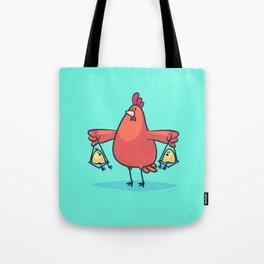 Libra (Zodiac set) Tote Bag