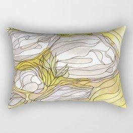 Eno River 37 Rectangular Pillow