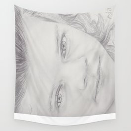 Harry Styles 0.2 Wall Tapestry