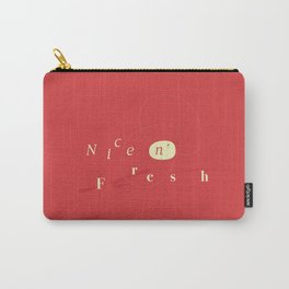 Nice n' Fresh Carry-All Pouch