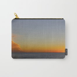 Cloud Left Carry-All Pouch