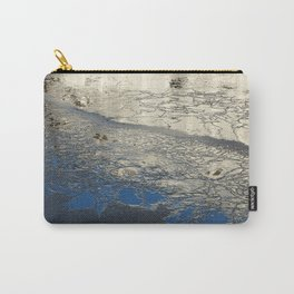 The frozen canal Carry-All Pouch