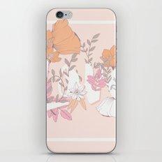 Type Love 002 iPhone & iPod Skin