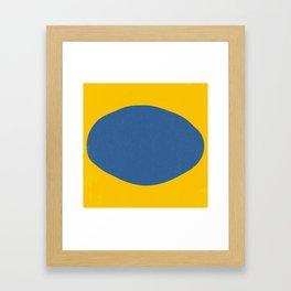 14 Framed Art Print