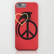 Full power Slim Case iPhone 6s