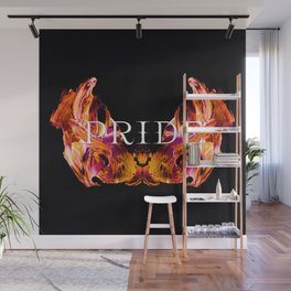 The Seven deadly Sins - PRIDE Wall Mural