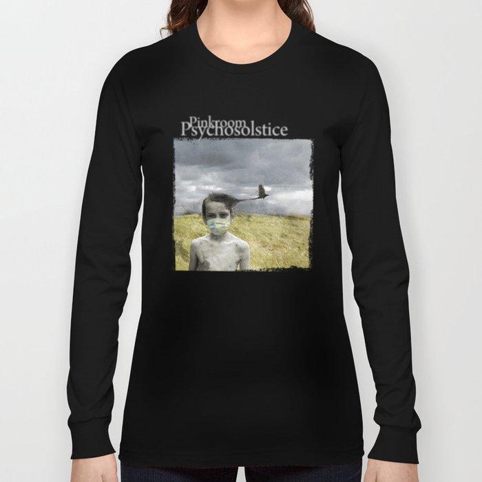 Psychosolstice Long Sleeve T-shirt