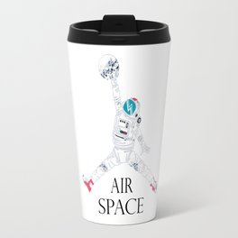 air space Travel Mug