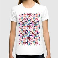 gem T-shirts featuring GEM by Liz Haywood