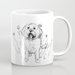 Cute Doggy Coffee Mug