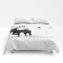 Bb Stag Comforters