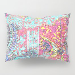 Tracy Porter / Poetic Wanderlust: La Vie Est Belle Pillow Sham