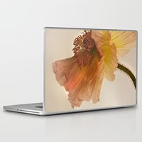 grace Laptop & iPad Skins featuring grace by lucyliu