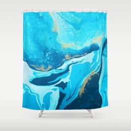 Painting Art #1 Shower Curtain