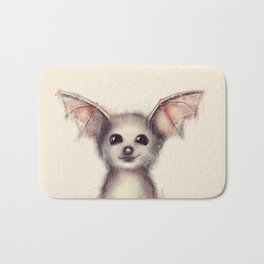 What the Fox? Bath Mat