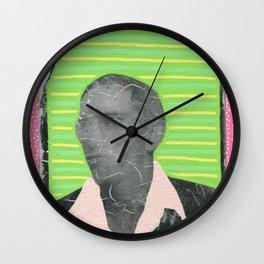 The Peek Wall Clock