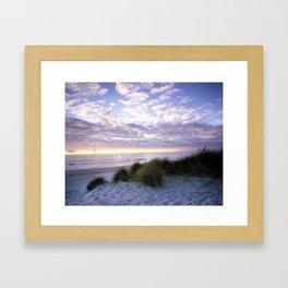 Carol M Highsmith - Sunrise on a Florida Beach Framed Art Print