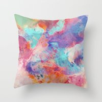 078 Throw Pillow