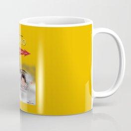 Casino Coffee Mug