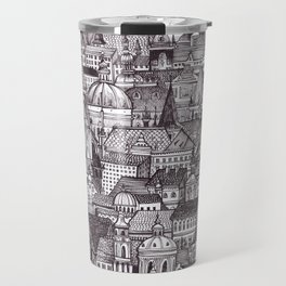 Prague Travel Mug