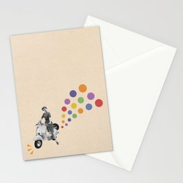 1956 Stationery Cards